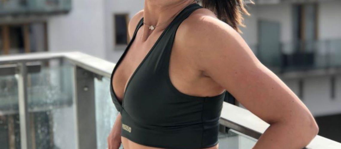 Trening na spalanie tłuszczu dla kobiet1