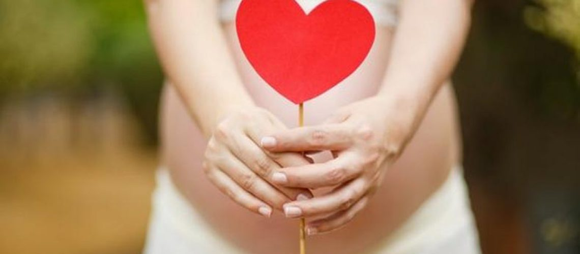 Ćwiczenia mięśni brzucha w ciąży._1